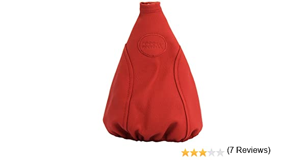 Rouge Sumex BOT5000 Soufflet de Levier de Vitesse