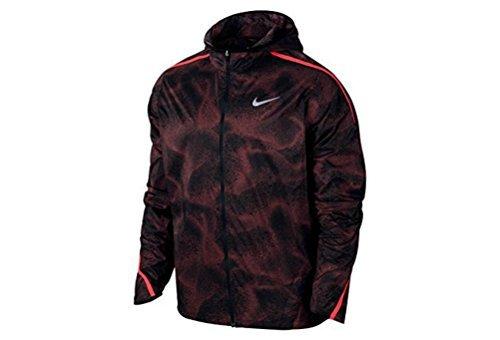 Preisvergleich Produktbild Nike M NK SHLD IMP LT JKT HD PR - Jacke Lila - S - Herren