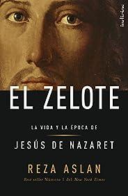 El zelote: La vida y la época de Jesús de Nazaret (Indicios)
