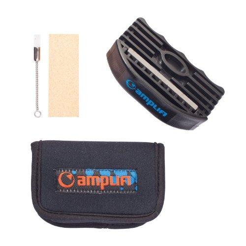 Amplifi - Afilador de bordes para esquís y tablas de snowboard