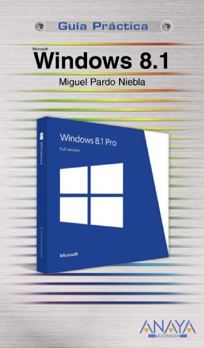 Windows 8.1 por Miguel Pardo Niebla