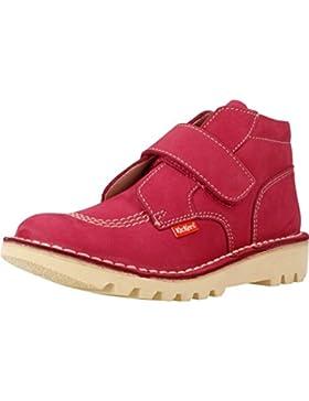 Kickers Unisex-Kinder Neokrafty Desert Boots