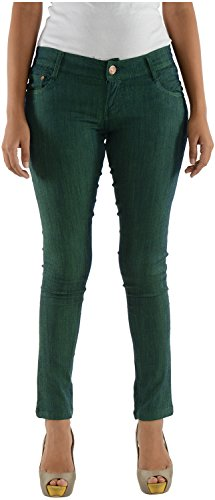 Dekodeal Women's Ankle Length Slim Fit Jeans ...  available at amazon for Rs.450