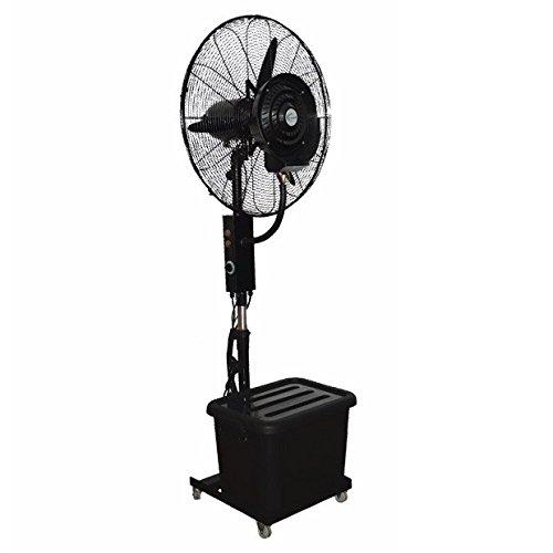 Ventilador nebulizador SEASON