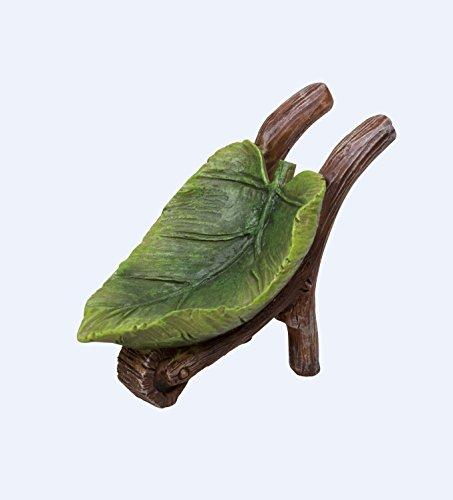 miniatur-welt-leaf-schubkarre-und-die-sie-ornaments-mehrfarbig