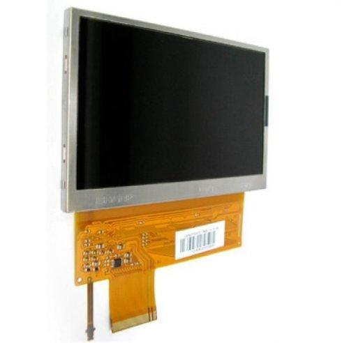 Display mit Backlight passend für PSP 1000