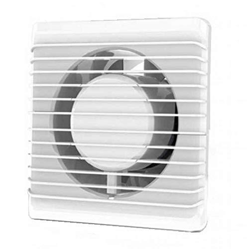 Aspiratore 125 millimetri spirito estrazione ventilazione silenzioso bagno cucina a basso consumo energetico con l'estrazione di ventilazione timer di ritardo