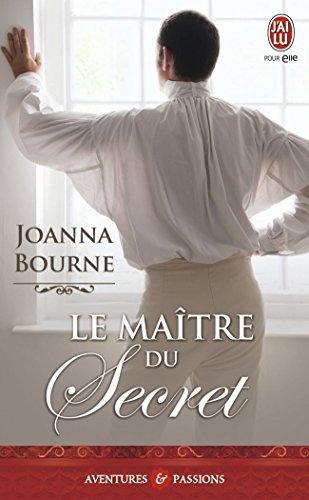 Le maître du secret par Joanna Bourne