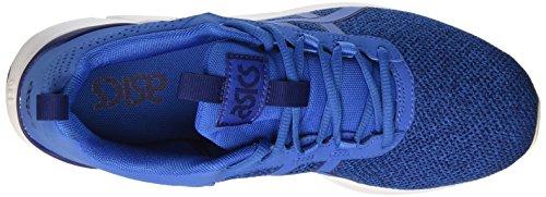 Asics Gel-lyte Runner, Gymnastique mixte adulte Bleu (Classic Blue/Classic Blue)