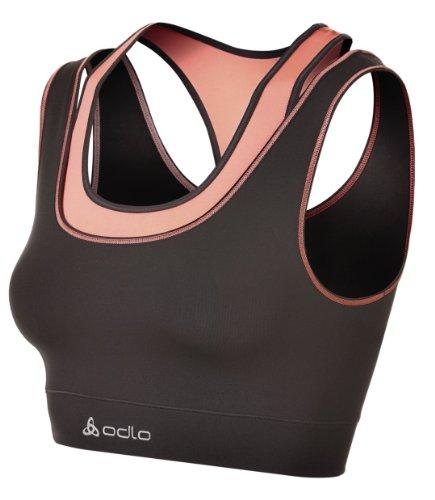 Odlo - Camiseta de Running para Mujer
