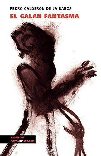 El Galan Fantasma Cover Image