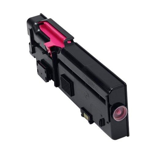 Dell Print Toner für C2660DN, C2665DNF, magenta