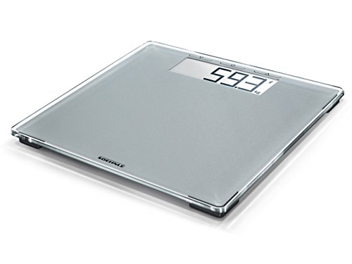 Soehnle 63871 Digitale Personenwaage Style Sense Connect 100 mit Bluetooth