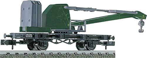 Fleischmann 850301 N Kranwagen der DB