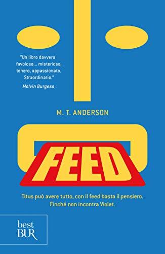 Feed di [Anderson, M.T.]