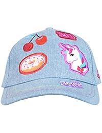 712a14a4169 JoJo Siwa Girls Jo Jo Baseball Cap One Size