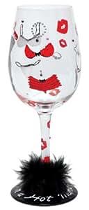 Lolita Hot Mama Verre à vin