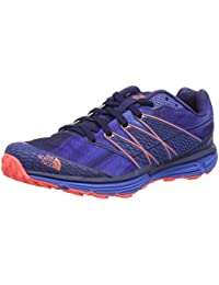 The North Face W Litewave Tr, Zapatillas de Running Para Mujer