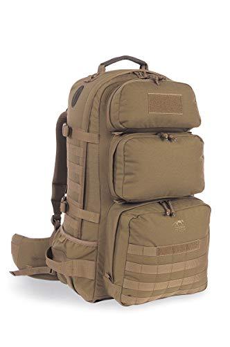 Tasmanian Tiger TT Trooper Pack 50 - Rucksack mit vielen Fächern