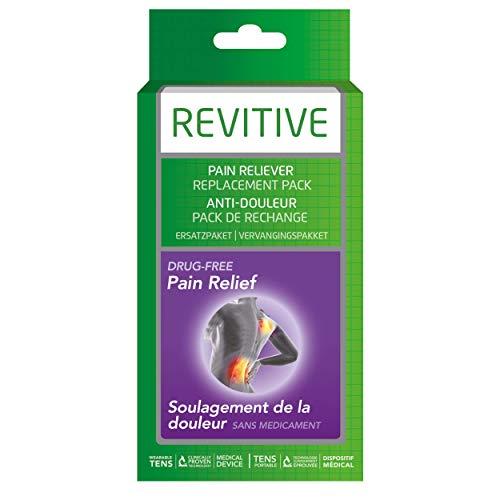 Revitive TENS Schmerzmittel Ersatz Pack