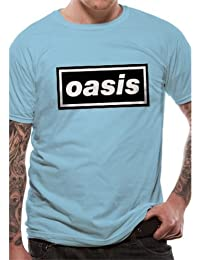 Cid Oasis - Logo - T-Shirt - Homme
