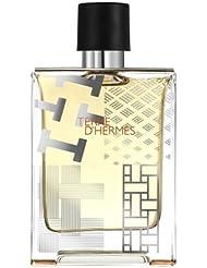 Terre D'Hermes Flacon H 2016 POUR HOMME par Hermes - 100 ml Eau de Toilette Vaporisateur