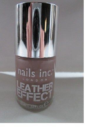 Nails Inc London : Fleet Street 10ml by Nails Inc