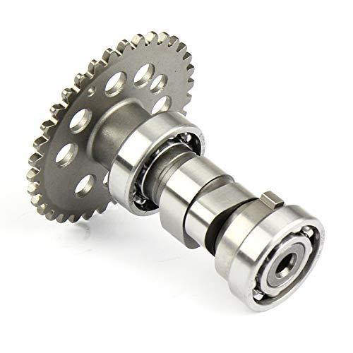 CNC Performance Racing Motor Nockenwelle GY6 50cc 80cc 125cc 150cc Roller Teile (Gy6 Teile)