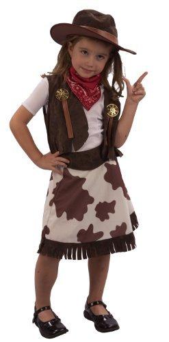 Cowgirl-Kostüm