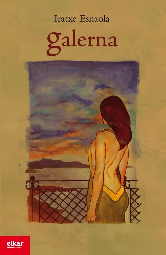 Galerna (Literatura) por Iratxe Esnaola Aldanondo