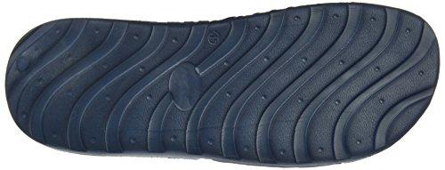 Beppi - Slipper, cinturini Uomo Blu