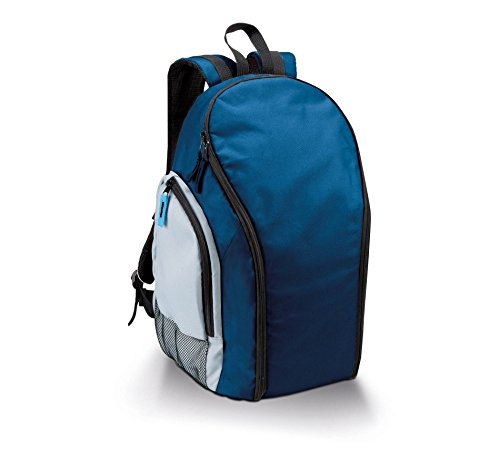 KIMOOD - sac à dos isotherme - KI0113 (Bleu marine)