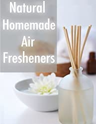 Natural Homemade Air Fresheners by Sarah Dempsen (2013-12-09)