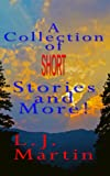Image de Short Story Collection & More (English Edition)