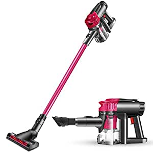 cordless vacuum cleaners hoffom cordless lightweight stick home held portable 12760