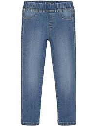 MANGO KIDS - Jegging Jeans coton