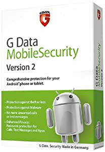 G Data Mobile Security (Android)