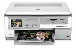 HP Photosmart C Printer Driver Download