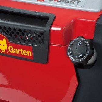 Wolf-Garten EXPERT Rasentraktor mit Heckauswurf 105.220 H -