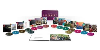 Discovery - L'intégrale 16 CD Pink Floyd by Pink Floyd (B004ZNACA6) | Amazon price tracker / tracking, Amazon price history charts, Amazon price watches, Amazon price drop alerts