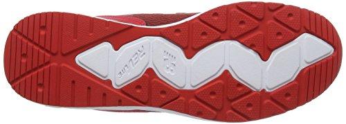 New Balance Herren 1550 Sneaker Rot (Red)
