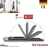 WalkingPad A1 EU Version Klapplaufband Laufband faltbar für/unter Schreibtisch Fitnessgeräte...