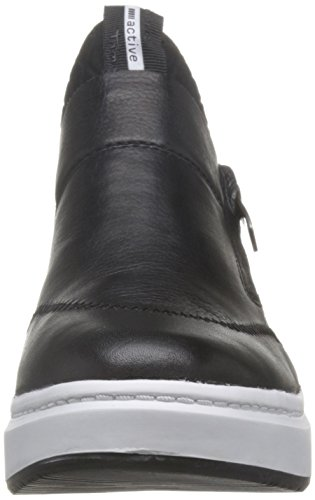 Tamaris Damen 25422 High-Top Schwarz (Black 001)