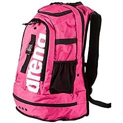 Arena Fastpack 2.2 Bags, Adultos Unisex, Pink Melange, TU