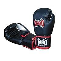 Tabo Full Finger Boxing Gloves, M
