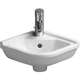 Duravit 0752440000 Starck 3 Bathroom Sink by HM Wallace – DROP SHIP