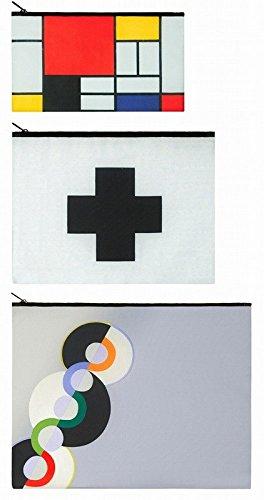LOQI-Museum-Mondrain-3-Zip-Pockets