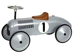 Retro Roller - 69706098 - Porteur Enfants - Jean - 75 x 40 x 40 cm