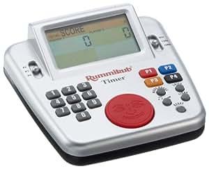 Jumbo Spiele 3943 - Rummikub elektronischer Punktezähler