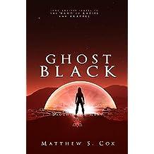 Ghost Black (Daughter of Mars Book 3)